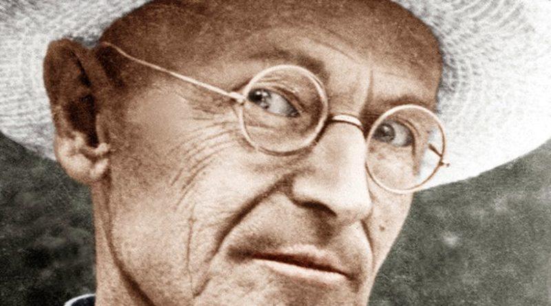 Siddhartha, il bene e il male nei romanzi di Hermann Hesse