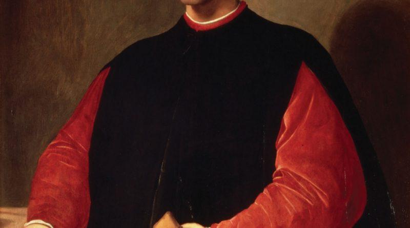 Intervista a Machiavelli