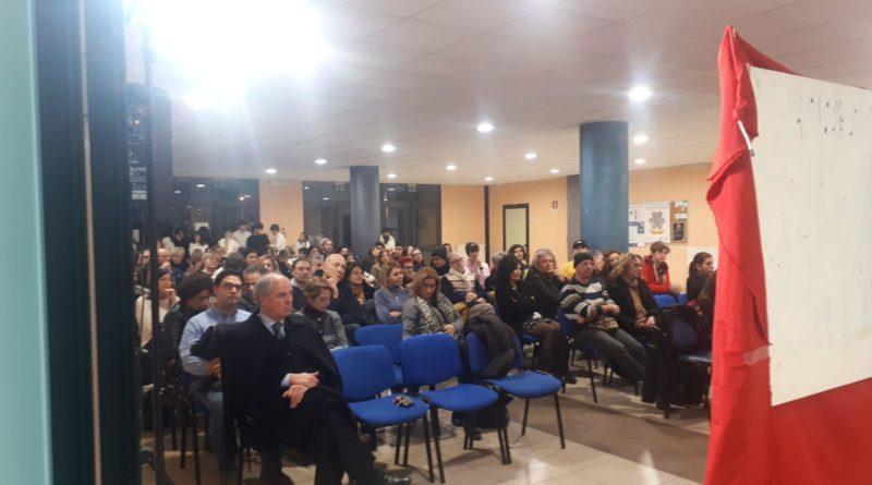 Notte Bianca del Liceo Classico del 17/01/2020
