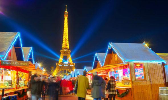 I nostri auguri in francese!!!