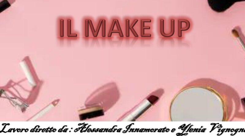 Storia del Make-Up _ pt.1