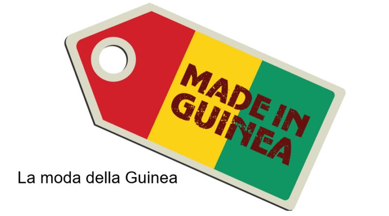 Moda della Guinea