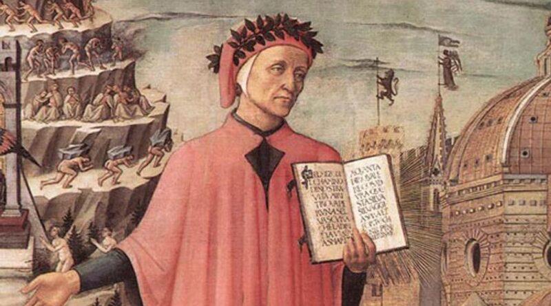 La parola donna in Dante