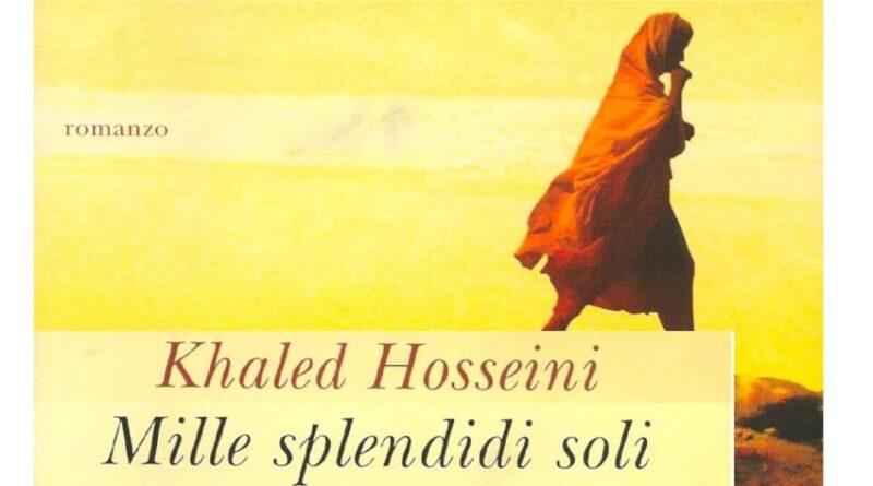 "Recensione ""Mille splendidi soli""  di Khaled Hosseini"