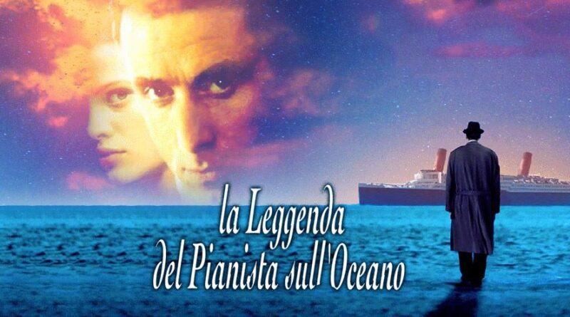 La leggenda di un pianista sull'oceano – Recensione