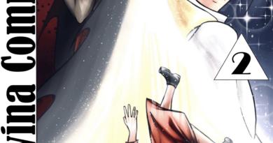 La Divina Commedia a fumetti – Pt. 2